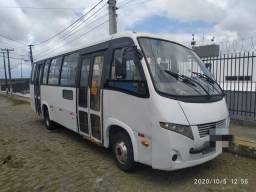 Microônibus W9 Ent 12.900+53x2.400 Consórcio BB