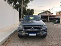 Mercedes ML350 3.0 l V6 diesel Bluetec oportunidade super nova