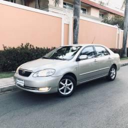 Corolla 1.8 2004