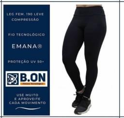 LEG Fitness tecnológica