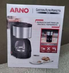 Cafeteira Arno 12 cafe