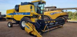 Colheitadeira | New Holland | TC5070