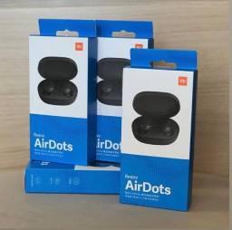 Fones Bluetooth Redmi AirDots Original Xiaomi