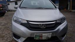 Honda FIT LX Automático 2015/2016