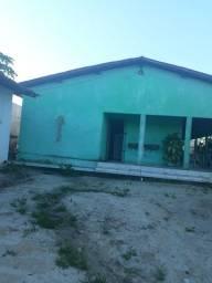 Vende se uma casa em Paracuru