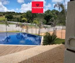 Condomínio de luxo com trilha interna | Lotes de 1.000 m² | Financiamos - RTM