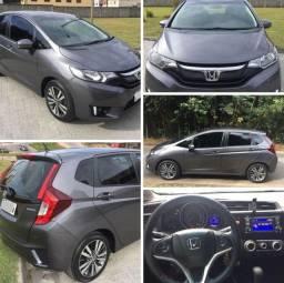 Honda FIT EXL 2015 Aut. (Top de Linha)