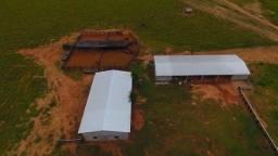 Fazenda 330 hectares em Santo Antônio do Leverger