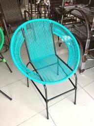 Cadeiras Cancún Junco