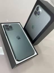 Lindo- iPhone 11 // pro / Maxx //( 512gb ) semi
