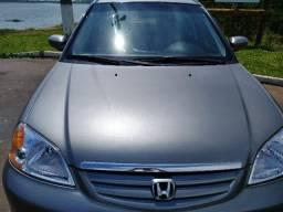 Honda Civic Automático sedan LX 1.7 Completo.!!!!