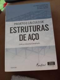 Livro - Projeto e Cálculo Estruturas de aço