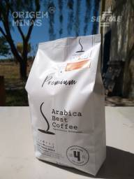 Café Arabica Best Coffe P4 - 250 g