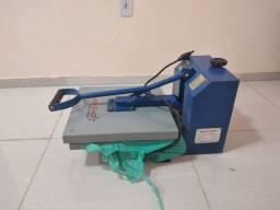 Máquina  de estampas