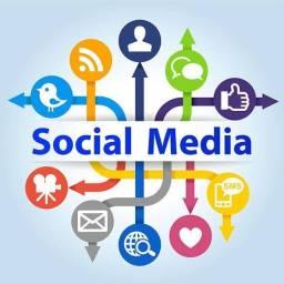 Social Media - Gestão de Midias Sociais