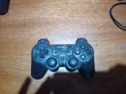 Controles de PS2