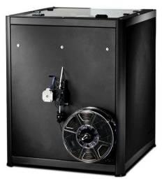 Impressora 3D Pro - GTMax3D Core A3