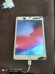 iPad min 3 com biometria