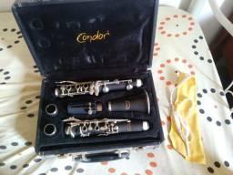 Instrumento:Clarinete condor