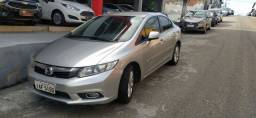 HONDA CIVIC 2.0 LXR, 2014. VENDO, TROCO E FINANCIO!