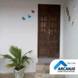 Casa no Benedito Bentes - 10x20m², 3/4, Sala Grande, 2 Vagas
