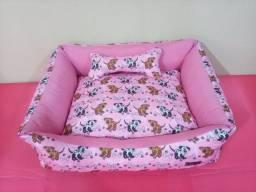 Vendo camas pet desmontáveis