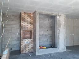 Prestação de serviços na área da construção civil