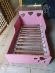 Mini cama usada