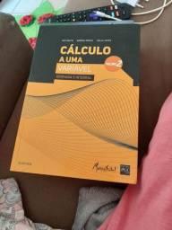 Livro - Cálculo a uma Variável Volume 2