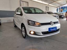 Vw fox confortline 1.6 2017/2017 completo manual
