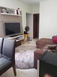 Apartamento para alugar, p- Residencial Brisas do Madeira - Porto Velho/RO