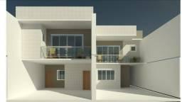 Título do anúncio: Casa em Construção de 03 Quartos na Morada da Colina - VR