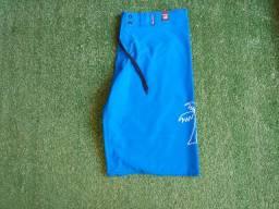 Short elastano tamanho 46