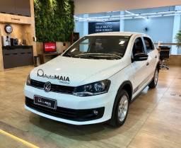 Lindíssimo Volkswagen Gol Track 1.0 Completo Top!!!