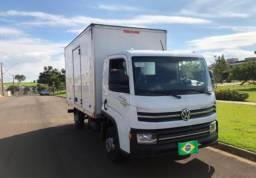Vw Delivery express Bau seco 2017
