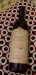 Colecionador vinho 1989 reliquia