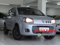 Fiat Uno Vivace 1.0 Flex!