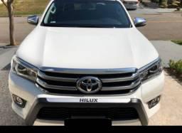 Toyota Hlilux 2.8 Srx 4x4 Cd 16v Disel 4p Aut. 2018/2018