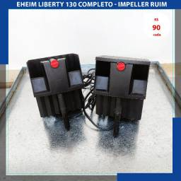 Filtro Hang On Eheim Liberty 130 110v (impeller ruim)