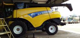 Colheitadeira | New Holland | CR9060