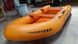 Barco inflável condor sl 360