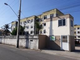 Apartamento com 3 quartos para alugar, 65 m² por R$ 750,00/mês-Edson Queiroz-Fortaleza/CE