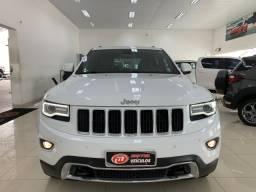Grand Cherokee Limited 4X4 3.6 V6 Aut. 14/15