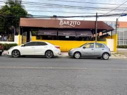 Passo grande restaurante em vilas do atlântico, centro gastronômico