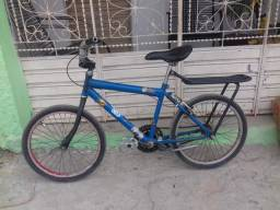 Vendo essa bicicleta para crianças  aro 20