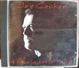 Cd Joe Cocker Have A Little Faith