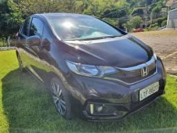 Honda Fit EX 1.5 Flex/Flexone 16V 5p Aut.