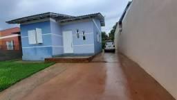 8319 | Casa à venda com 2 quartos em Lambari, Ijuí