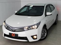 Toyota Corolla 2.0 XEI AT