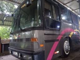 Onibus rodoviario marcopolo 91 novo